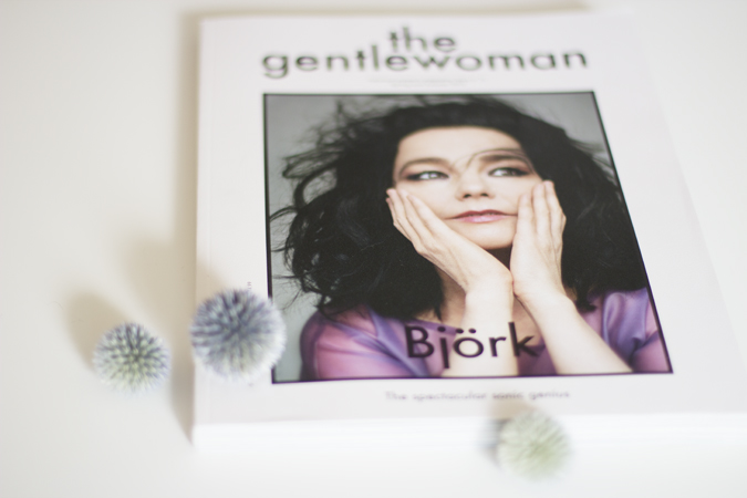 gentlewomanbjork